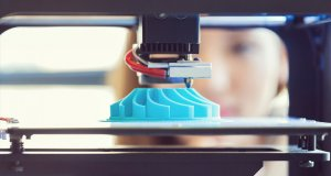 3D printing_cybersecurity risk