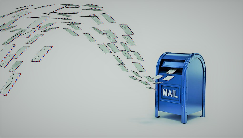 Hackers Postal Service
